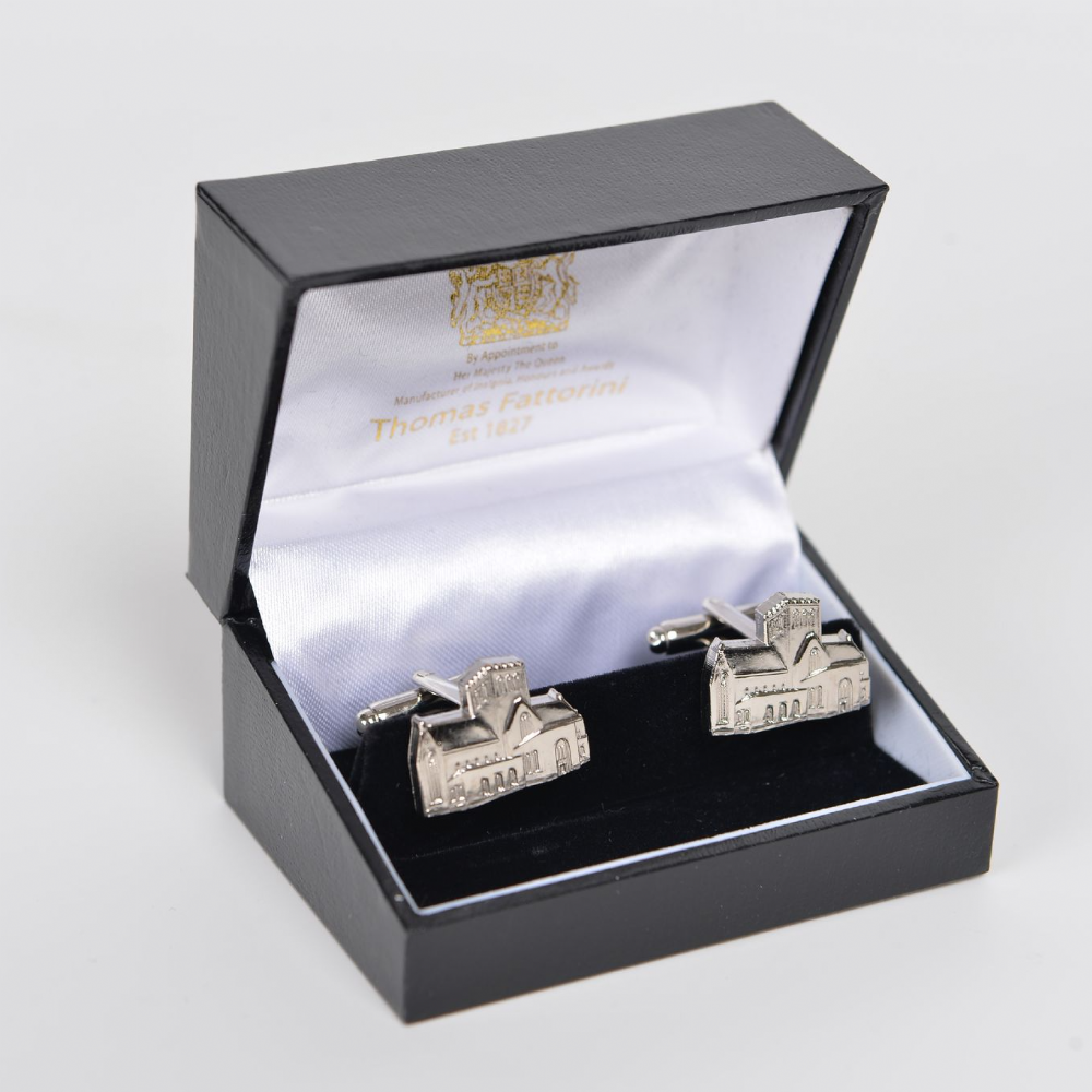 Ampleforth Abbey Cuff links